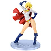 DC COMICS美少女 DC UNIVERSE パワーガール セカンドエディション