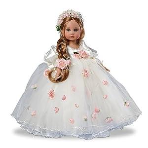Linda Rick A 25th Anniversary Ashton-Drake Exclusive: Princess Rose Doll by Ashton Drake ドール 人形 フィギュア(並行輸入)
