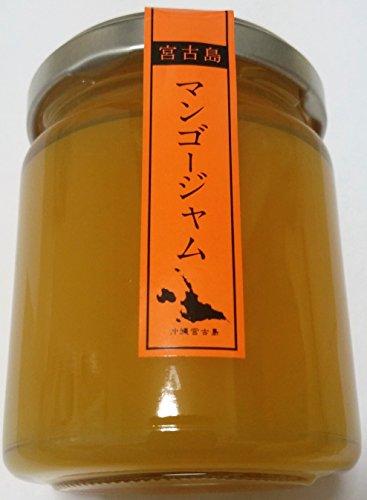 【宮古島のおみやげ】 宮古島産 ジャム110g (マンゴー110g×30瓶)