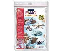 FIMOシリコーン金型-海貝類の貝殻, 8742 08