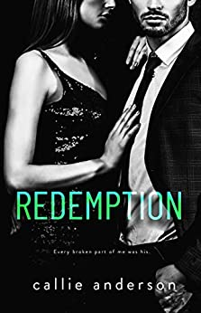 Redemption (Savior Series Book 2) by [Anderson, Callie]