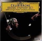ブラームス : 交響曲 第1番 ハ短調 作品68