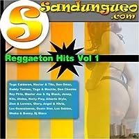 Sandungueo.Com: Reggaeton Hits 1