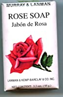 Rose Soap by Murray & Lanman [ALL SEALED] by Murray & Lanman