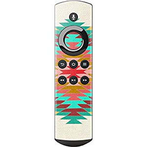 caseable スキンシール 【Alexa対応音声認識リモコン(第1世代) 】 メキシカン柄