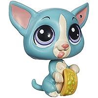 Littlest Pet Shop Get the Pets Single Pack Chi-Chi Ostos by Littlest Pet Shop [並行輸入品]