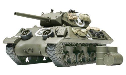 1/48 ミリタリーミニチュアシリーズ No.19 アメリカM10駆逐戦車 (中期型)