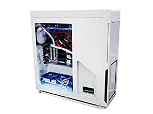 【Amazon.co.jp限定】ゲーミング水冷PC Special Edition (Core i7-5960x / GTX TITANX 3waySLI / 1.2TB SSD / Win8.1 Pro) Powered by ASUS ROG