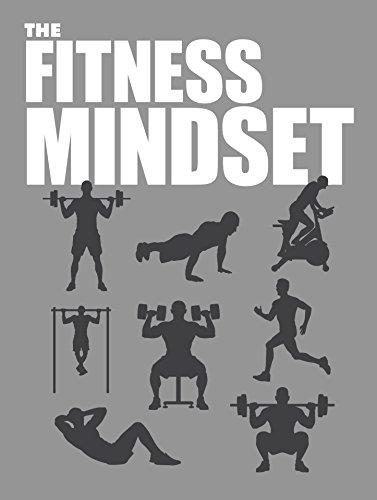 The Fitness Mindset (English Edition)
