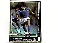 WCCF 2008-2009 ATLE ブルーノ・コンティ ローマ 08-09