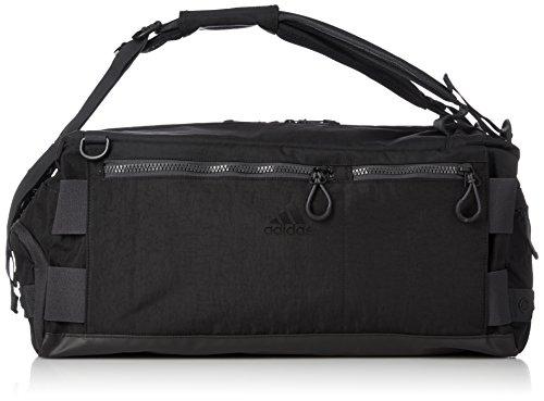 [アディダス]ボストンバッグ OPS 3way ボストンバッグ 40L ブラック(現行モデル)