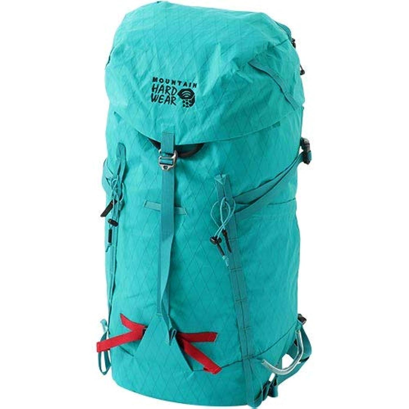 器具凍結恐れる[マウンテンハードウェア] スクランブラー25Lバックパック Scrambler 25L Backpack グレイシャーティール Rサイズ OU8268 301