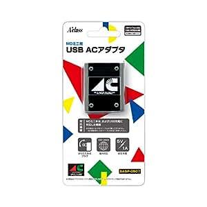 MDミニ用 USB ACアダプタ