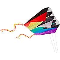 X-Kites Parafoil Nylon Figure Kite, 29 by X-Kites [並行輸入品]