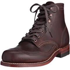 Wolverine 1000 Mile Addison: Brown W05342