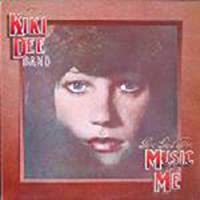 I've Got The Music In Me - Kiki Dee Band, The LP