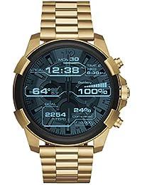936d3ca569 【ディーゼル】Diesel On Full Guard Smartwatch DZT2005 / ディーゼル メンズ スマート ...