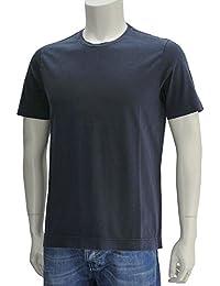 (チルコロ) CIRCOLO 1901 メンズ 半袖Tシャツ ネイビー系 正規取扱店