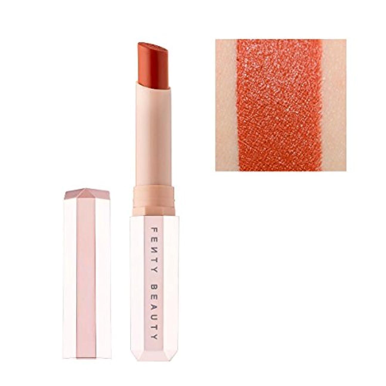 FENTY BEAUTY BY RIHANNA Mattemoiselle Plush Matte Lipstick - Freckle Fiesta [海外直送品] [並行輸入品]
