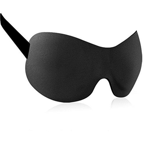 アイマスク 立体型睡眠アイマスク 安眠 アイマスク 低反発の柔らかシルク質感 快眠 グッズ 遮光 アイマスク軽量 目に圧迫感なし 旅行出張に最適 フリーサイズ (styleB)
