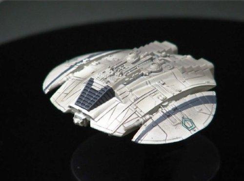Konami SF movie selection BATTLESTAR GALACTICA universe Battlestar Galactica-06 Cylon / Raider only
