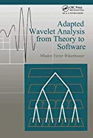 Adapted Wavelet Analysis: From Theory to Software