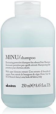Davines Davines Minu Shampoo, 250 ml
