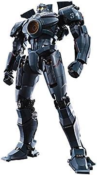 超合金魂 パシフィック・リム GX-77 ジプシー・デンジャー 約230mm ABS&ダイキャスト&PVC製 塗装済み可動フィギュア