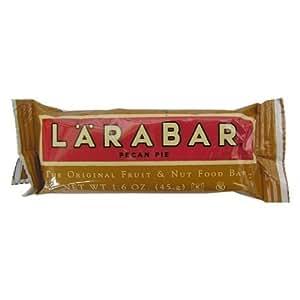 LARABAR ララバー(ノンシュガー フルーツバー) ペカンパイ 45g