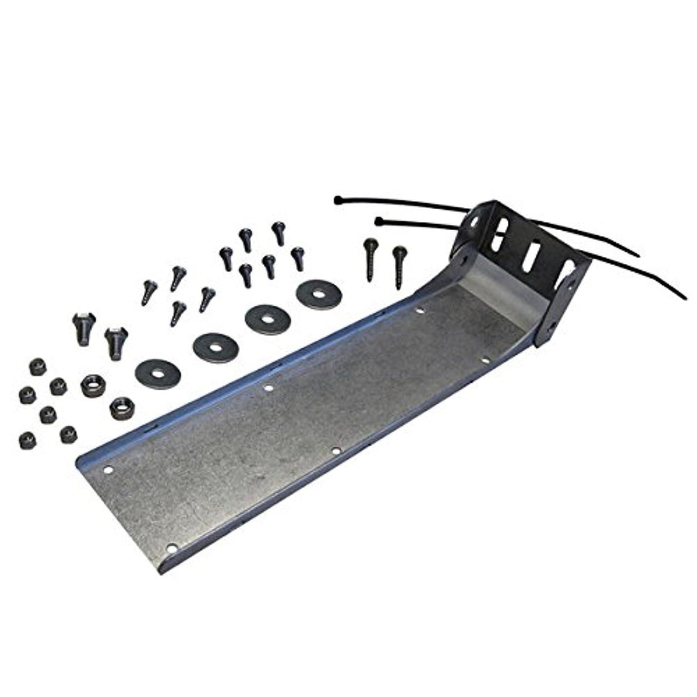 確保する幻滅するレシピLowrance LSS-2 HD Skimmer Transducer Mounting Bracket Only 141[並行輸入]