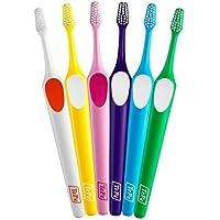 TePe テペ 歯ブラシ スプリーム コンパクト 20本入