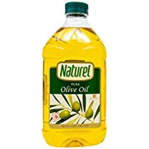 Naturel Pure Olive Oil, PET, 2L