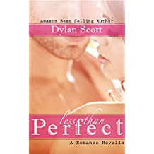 Less Than Perfect (The Jack Grant Trilogy Book 1)
