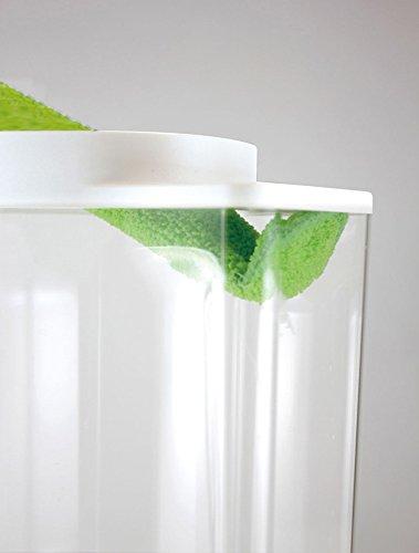 『マーナ マイボトル・水筒洗い 「チャチャット」 グリーン』の2枚目の画像