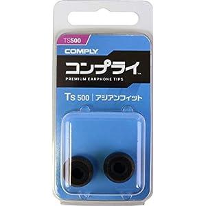 Comply(コンプライ) Ts-500 ブラ...の関連商品4