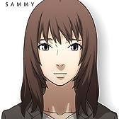 イヴの時間 act02:SAMMY (数量限定生産) [DVD]