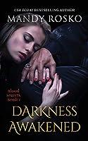 Darkness Awakened: A Vampire Guardian Romance (Blood Secrets)