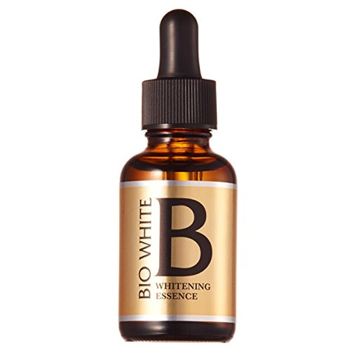 コーンストレスの多い実施するエビス化粧品(EBiS)しみ対策 美容液 エビスビーホワイト33ml トラネキサム酸配合 男女兼用 美白美容液