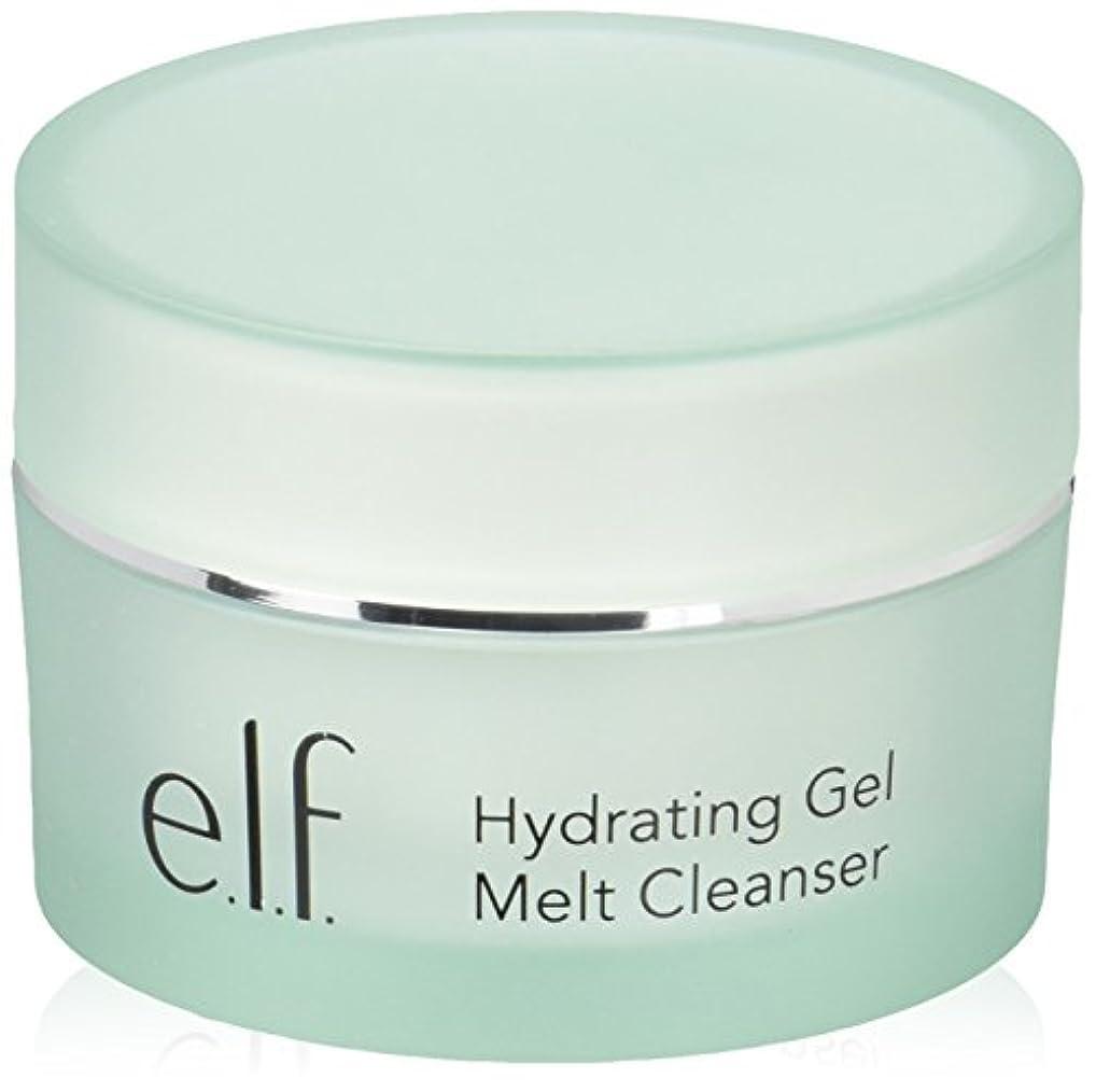 ロッドトーナメント花に水をやるe.l.f. Hydrating Gel Melt Cleanser (並行輸入品)