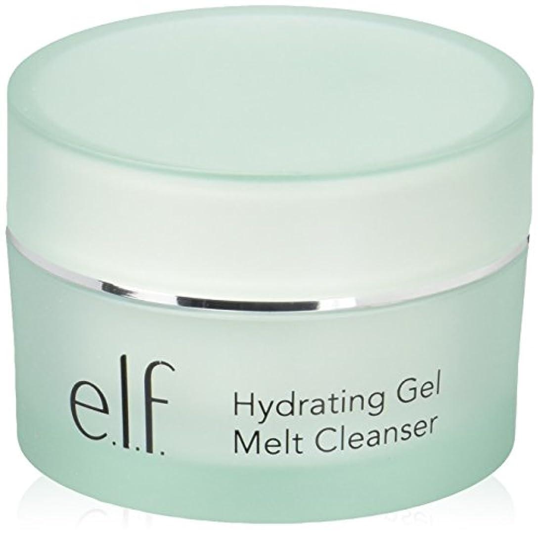 ブリークびっくり送るe.l.f. Hydrating Gel Melt Cleanser (並行輸入品)