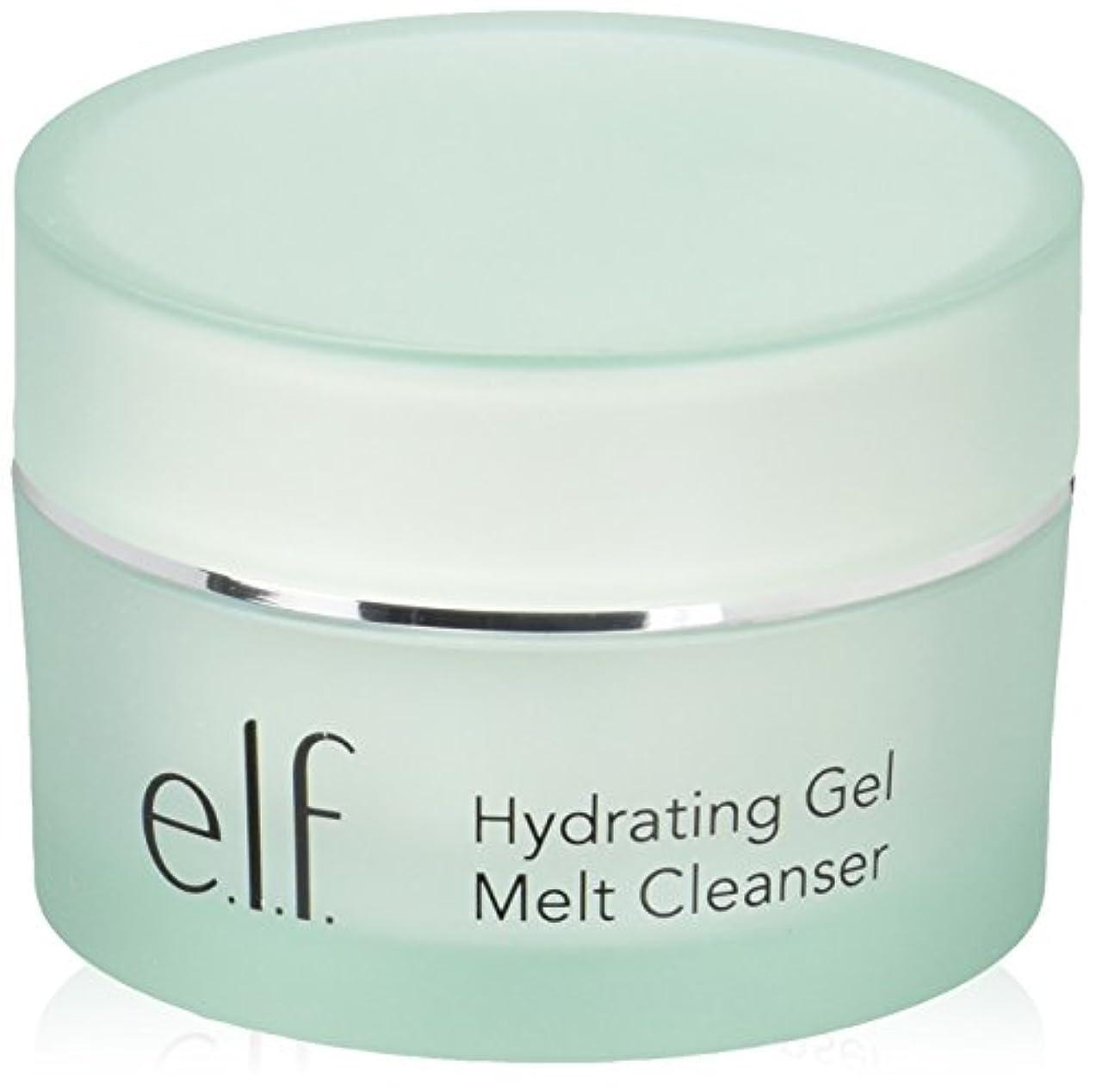 e.l.f. Hydrating Gel Melt Cleanser (並行輸入品)