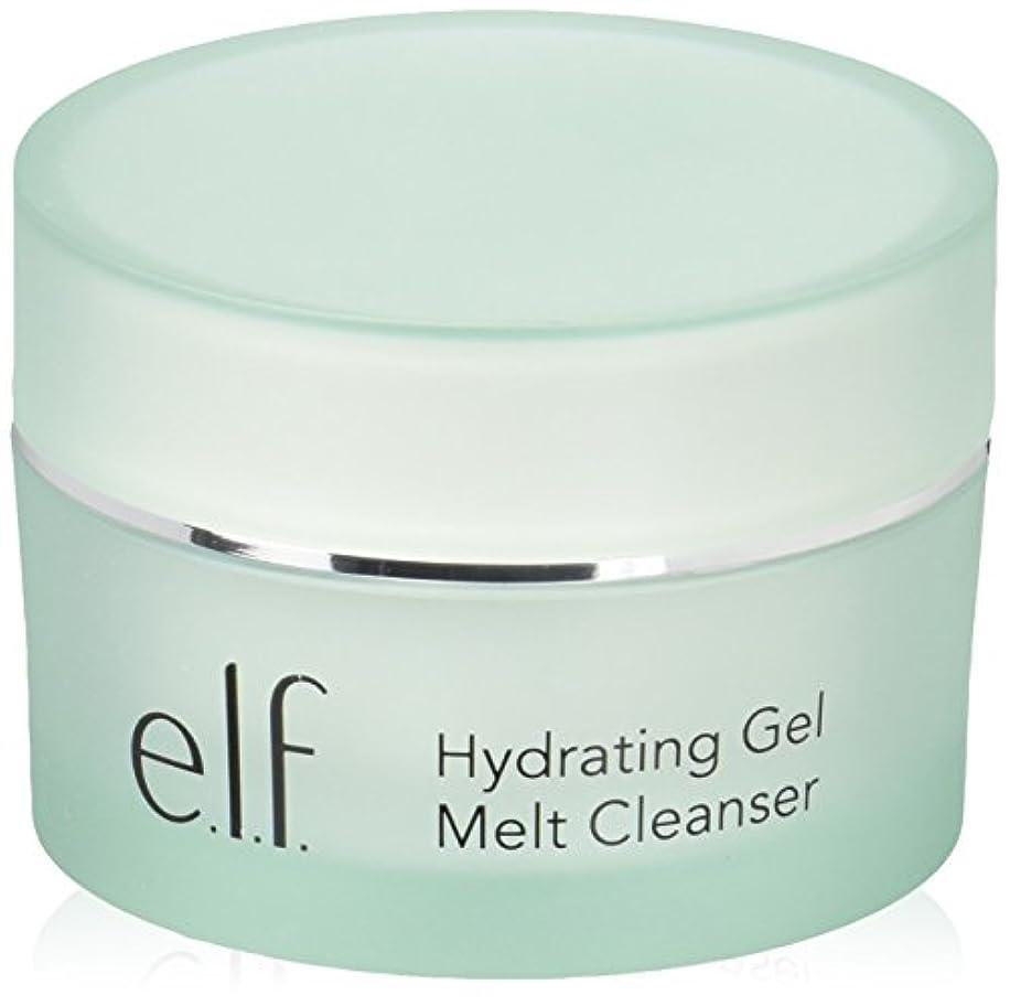大混乱倒産体操e.l.f. Hydrating Gel Melt Cleanser (並行輸入品)