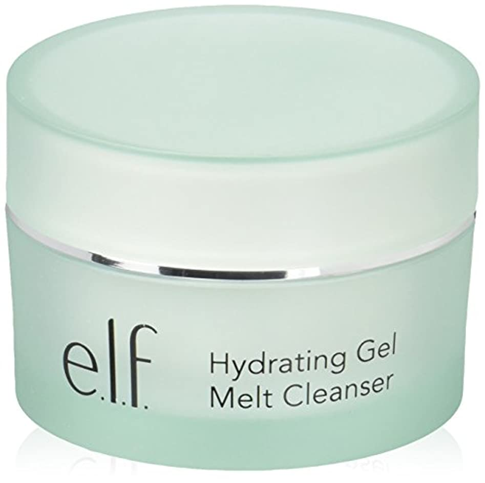 e.l.f. Hydrating Gel Melt Cleanser (並行輸入品)