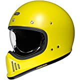 ショウエイ(SHOEI) バイクヘルメット EX-ZERO ブリリアントイエロー L NK848111