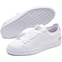 PUMA Women's Basket TZ WN's Sneakers