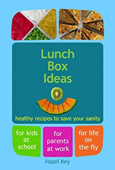 Lunch Box Ideas by [Key, Hazel]