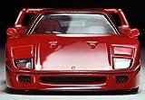 トミカリミテッドヴィンテージ ネオ 1/64 TLV-NEO フェラーリF40 赤 (メーカー初回受注限定生産) 完成品 画像