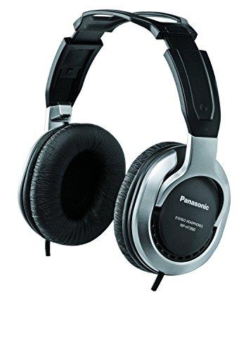Panasonic ステレオヘッドホン ブラック RP-HT260-K