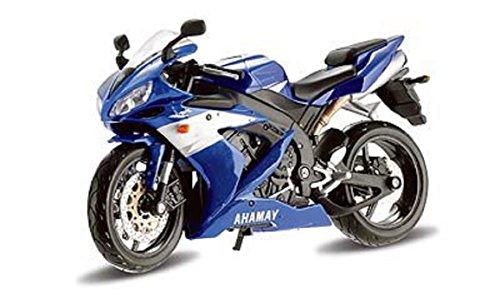 マイスト Maisto 1/12 Yamaha ヤマハ YZF-R1 オートバイ Motorcycle バイク Bike Model 31102 オンロード [並行輸入品]