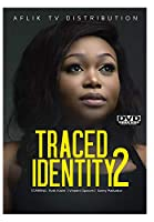 Traced Identity 2 [DVD]